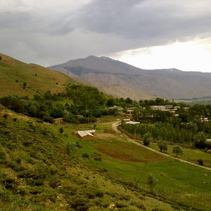 عکس - ده طبیعت بکر ایران که باید ببینید
