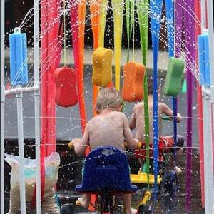 عکس - با این 24 ایده،حیاطی جذاب برای کودکان بسازید.