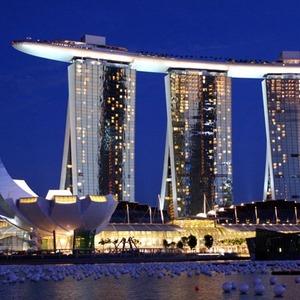 عکس - سنگاپور ، گران ترین شهر جهان شد.