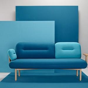 عکس - The Cosmo Sofa