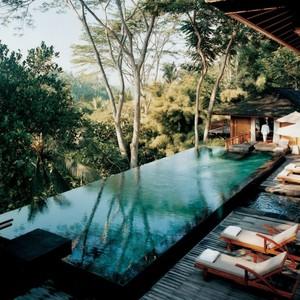 عکس - فضای اقامتی-درمانی در بالی