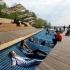 عکس - طرح توسعه خط ساحلی دریاچه Paprocany ، اثر تیم طراحی RS ، لهستان