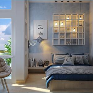 عکس - ایده های جذاب برای اتاق خواب کودکان
