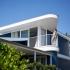 عکس - تجربه آرامش در خانه ای به سبک مناطق گرمسیری، اثر تیم معماری Luigi Rosselli ،استرالیا