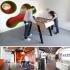 عکس - تداعی 8 نمونه فضای بازی جالب بزرگسالان در فضاهای اداری