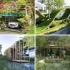 عکس - نمونه هایی از طراحی فضای سبز در نمایشگاه گل 2016 چلسی