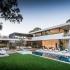 عکس - خانه مسکونی California ، اثر تیم طراحی O L BUILDING PROJECTS ، آمریکا