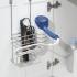 عکس - 10 ایده شگفت انگیز و کاربردی که در حمام شما معجزه می کنند.