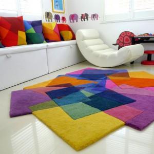 عکس - فرش After Matisse ، اثرSonya Winner
