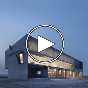 عکس - کتابخانه ساحلی Seashore , اثر تیم طراحی Vector Architects , چین