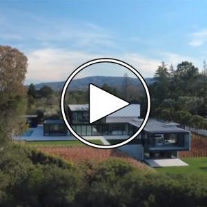 عکس - ساختمان مسکونی ATHERTON ، اثر معماران Natoma ، کالیفرنیا