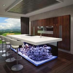 عکس - آشپزخانه اقیانوسی The Ocean Kitchen ، اثر Robert Kolenik