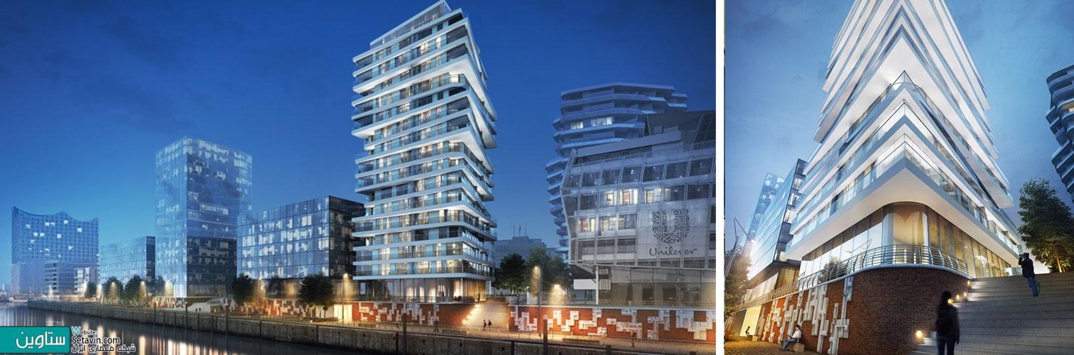 اسلاید معماری ستاوین - 2