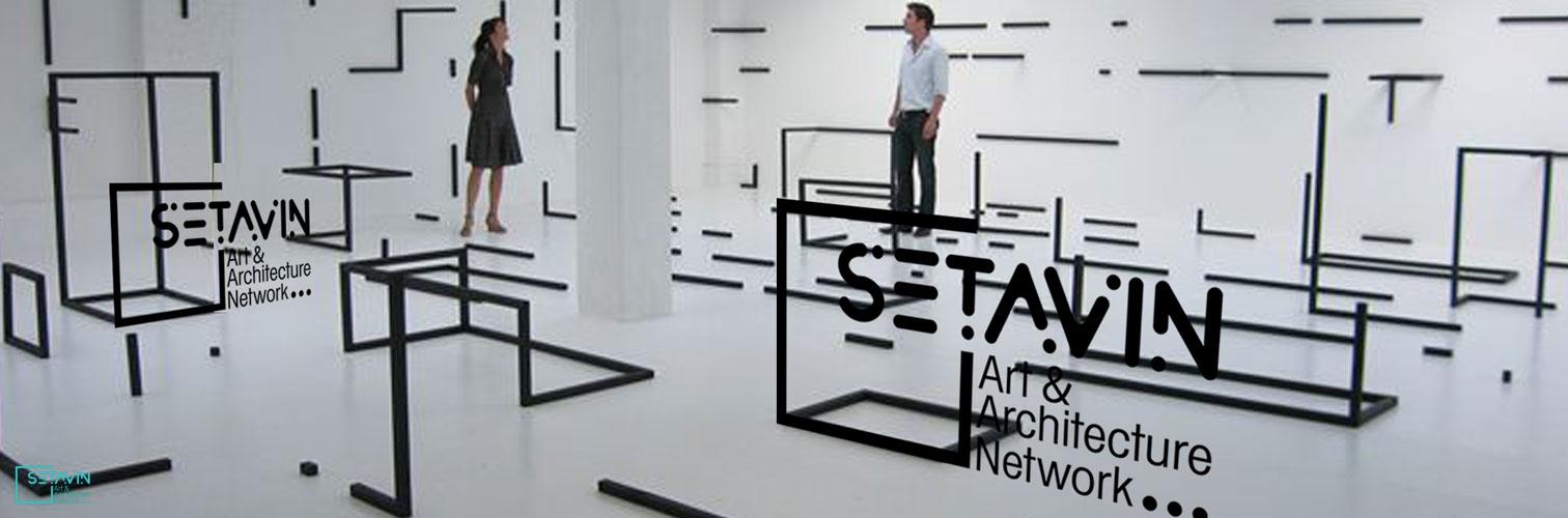 اسلاید معماری ستاوین - 4