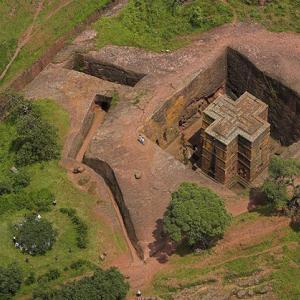 عکس - اتیوپی، برترین مقصد گردشگری 2015
