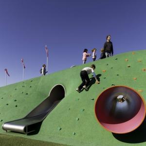 تصویر - پارک Blaxland در سیدنی استرالیا - معماری