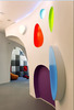 تصویر - مهد کودک Pampa Green،اثر VOX Architects ،روسیه  - معماری
