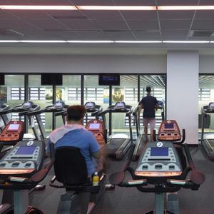 تصویر - مرکز ورزشی Tucheng - معماری