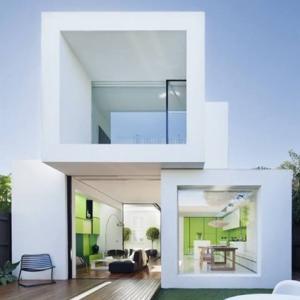عکس - حضور معماری در بازارهای جهانی