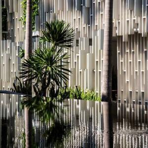 تصویر - اسپا Naman ( باشگاه سلامت ) اثر استودیو طراحی MIA - معماری