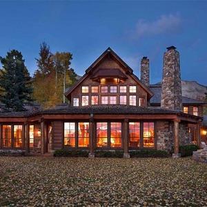 عکس - خانه تام کروز