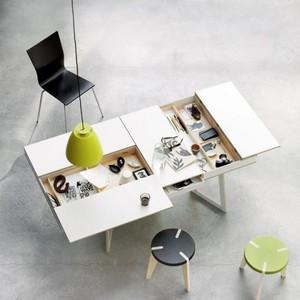 تصویر - 15 میز کار حیرت آور - معماری