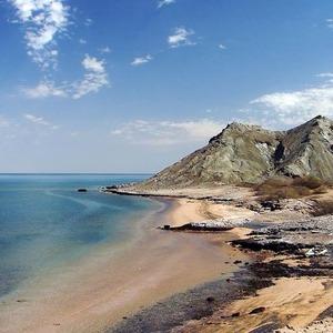 عکس - هرمز، جزیره سرخ