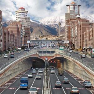 عکس - تهران در رتبه 49 شهرهای ایمن جهان