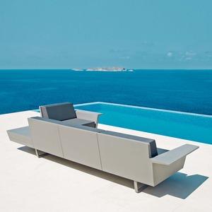 عکس - مبلمان Flat  طراحی از Jorge Pensi Design