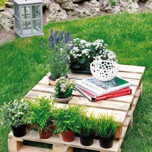 عکس - 28 ایده عالی برای استفاده ازجعبه های چوبی قدیمی