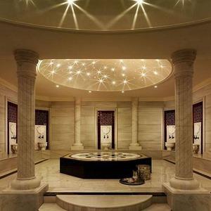 تصویر - هتل مردان پالاس آنتالیا - معماری