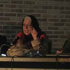 عکس -  برگزاری گفتمان هنر و معماری و هم اندیشی انجمن مفاخر ایران