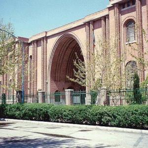 عکس - بازگشایی موزه دوران اسلامی و گنجینه دوم موزه ایران باستان
