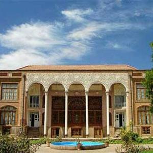 عکس - خانه ی بهنام فاخرترین اثر دانشکده ی معماری تبریز