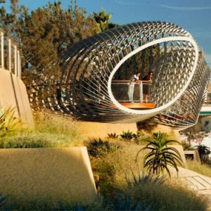 عکس - فینالیستهای جایزه جهانی معماری فضای شهری ۲۰۱۵ معرفی شدند