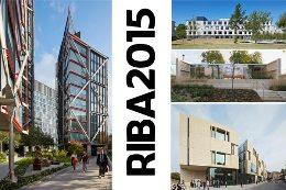 تصویر - نامزدهای معتبرترین جایزه معماری بریتانیا معرفی شدند. - معماری