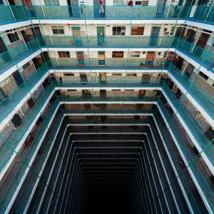 تصویر - طراحی شهری هنگ کنگ از دریچه دوربین - معماری