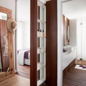 عکس - 21 ایده جذاب برای آپارتمانهای کوچک