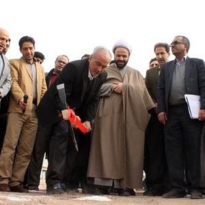 عکس - افتتاح بیش از 10 هزار واحد مسکن مهر در پرند
