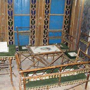 تصویر - کاخ موزه ماکو - معماری