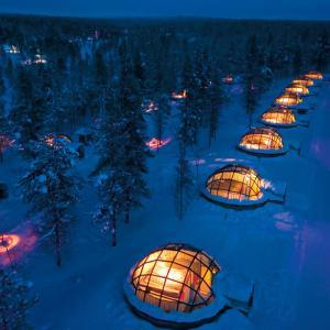 عکس - جذاب ترین هتلهای دنیا