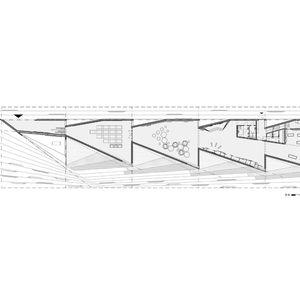 تصویر - پاویون اسلوونی در اکسپو میلان 2015 - معماری