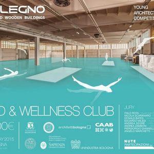 عکس - مسابقه طراحی Food & Wellness Club