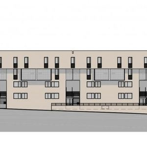 تصویر - Novo Santo Amaro V Park Housing - معماری