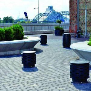 تصویر - بازسازی تقاطع Spikeri و مسیر کنارآب Daugava در لتونی - معماری