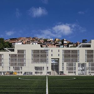 عکس - Novo Santo Amaro V Park Housing
