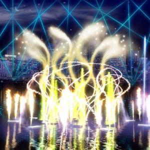 تصویر - نورپردازی خارق العاده در بزرگترین گالری هنری دنیا - معماری