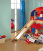 تصویر - تختخوابهای سرگرم کننده برای اتاق خواب کودکان - معماری