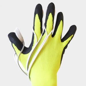 عکس - با این دستکش مجسمه سازی کنید.