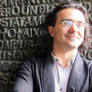عکس - انتخاب طرح معمار ایرانی توسط 300 معمار جهانی